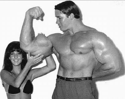 arnold schwarzenegger workout video. arnold schwarzenegger workout