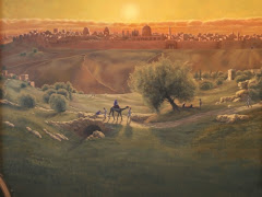The Jerusalem Mural