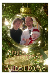 Their 2008 Christmas Card