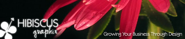 HIBISCUS Graphix Design Blog