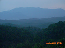 Smokey mts