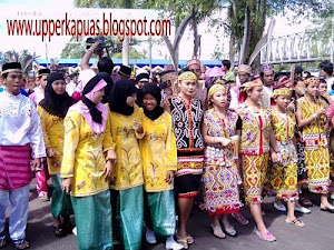 The Colourful Kapuas Hulu in Cultures and religions