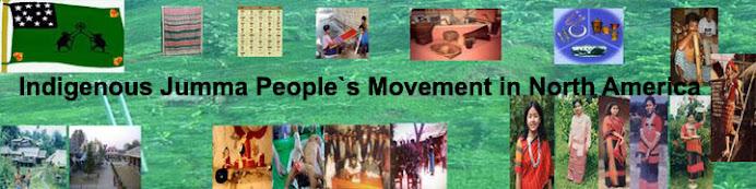 Indigenous Jumma People's Movement in North America