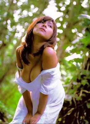 Mirei Kuroda Sexy Japanese Girl