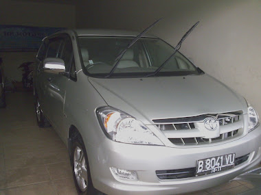 Kijang Inova Th 2006