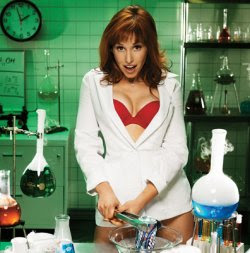 Kari Byron Playboy Pics and Photos