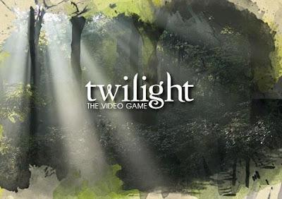 Twilight The Video Game Updates, Twilight Game, Twilight Video Game, Twilight, Game, Video Game