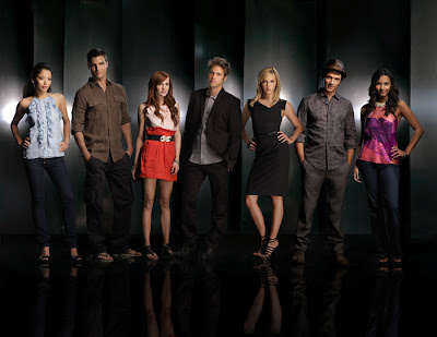 Melrose Place : Preview of Episode 1.2