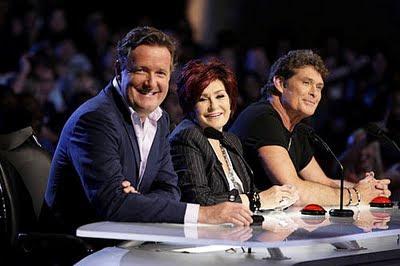 America's Got Talent Season 4 Episode 25