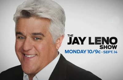 Jay Leno Show Review