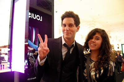 Gabe Saporta Photos