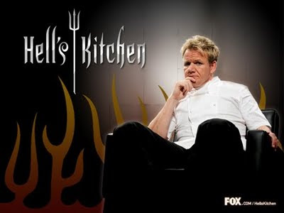 Hell's Kitchen Season 6 Episode 9