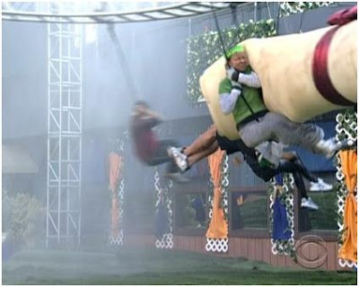 Big Brother 11 Final Hoh Part 2