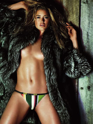 Doutzen Kroes hot picture