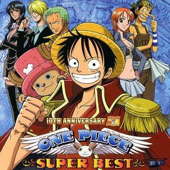 One Piece 419