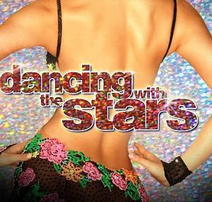 Dancing with the Stars Season 9 Episode 1