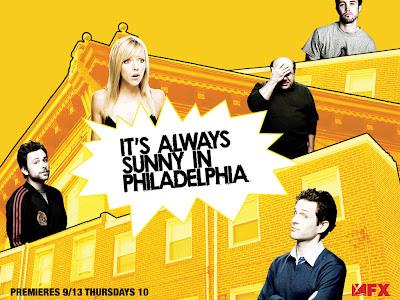 It's Always Sunny in Philadelphia Season 5 Episode 3
