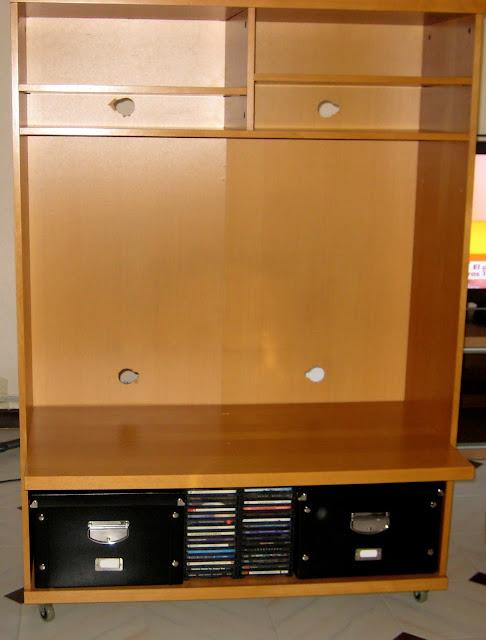 Mueble para tv audio de ikea - Mueble segunda mano valencia ...