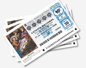 lista numeros premiados loteria de navidad: