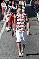 Cavalera - Primavera/Verão 2009/2010   Brazil Male Models
