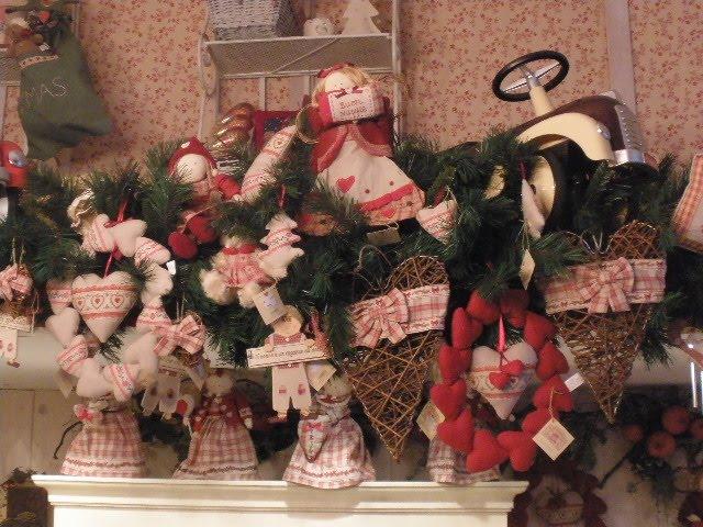 vasi da mettere fuori alle vetrine : le decorazioni per lalbero o da mettere fuori la porta