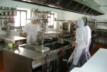 Educaci n la voz de carmona el ayuntamiento de carmona - Grado medio de cocina ...