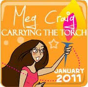 Torchbearer January 2011