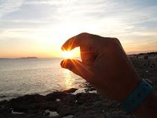 Light of the world...