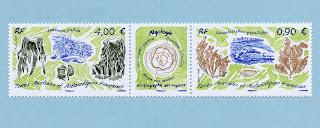 TAAF 2009:Algologie - Biologie des espèces