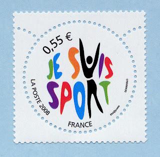 France 2008 Je Suis Sports