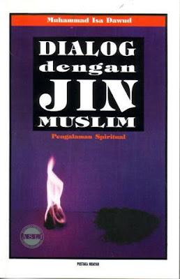 buku dialog dengan jin muslim - munsypedia