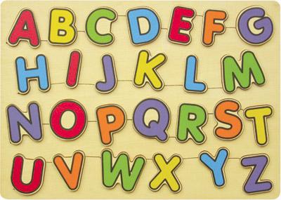 Cara Membaca Huruf Bahasa Inggris