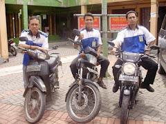 Team ekspedisi Jabotabek