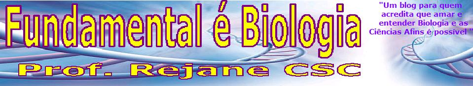 Fundamental é Biologia  biology   ecology global warming
