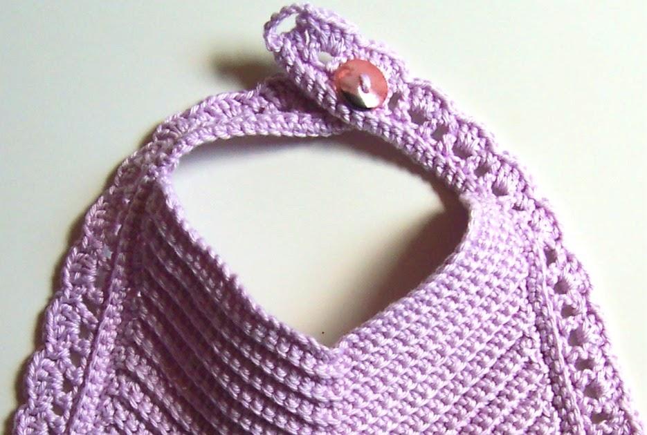 babytrøje opskrift