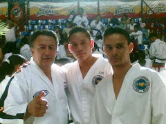 MASTER RIVERA, FRANCISCO Y RICARDO