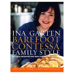 Cookbook of the Month