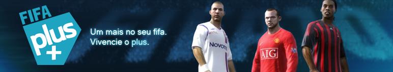 FIFA PLUS 10™