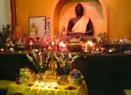 Buddha Rupang Khanti Bhumi