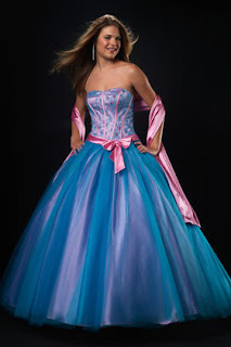 Wedding Dress (Princess)<br />