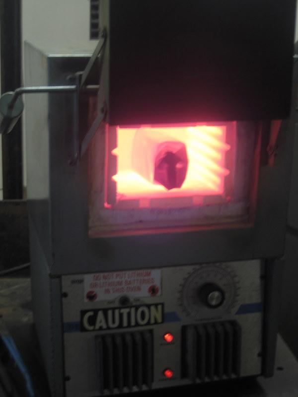 heat treat machine