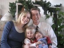 Jill and Family