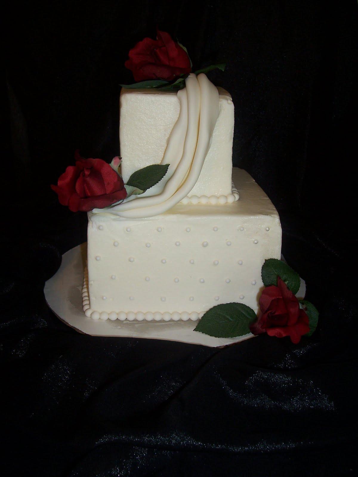 Dena s Designer Cakes Wedding Cakes