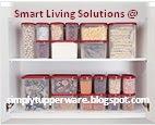 SimplyTupperware - Smart Living Solutions