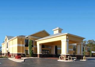 Comfort Inn Alexander City Hotel Reservations