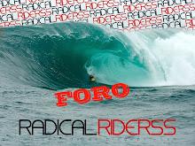 FORO RADICAL RIDERSS