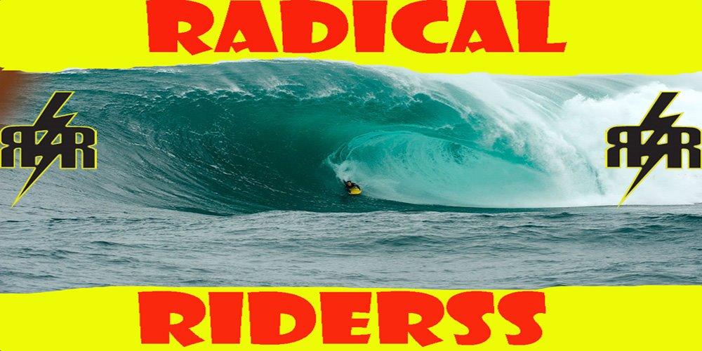 Radical Riderss