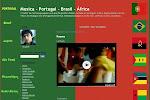 Musica Portugal