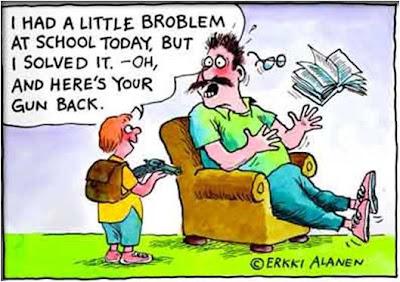 Funny and stupid cartoons
