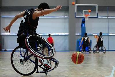 Handicap sports